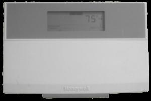 Series 2000 thermostat