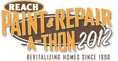 Reach's 2012 Paint and Repair-a-thon