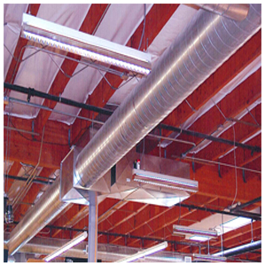 commercial heating and air conditioning